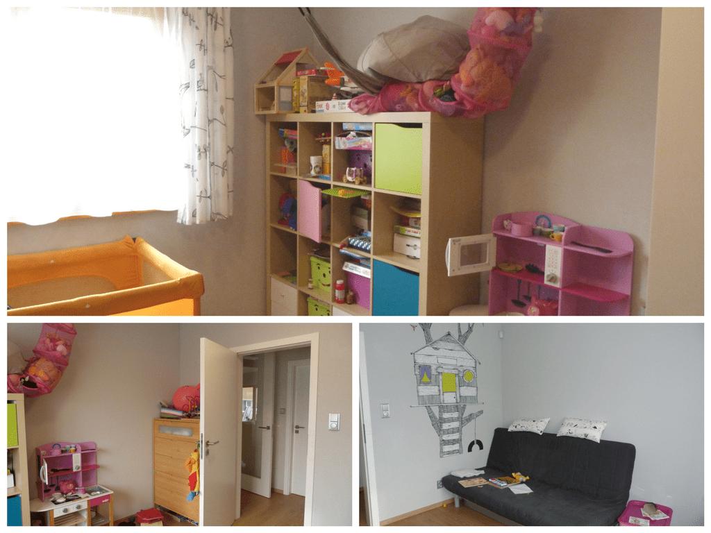 fotky před dětský pokoj