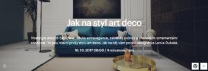 art deco styl