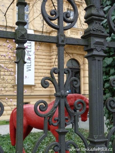 www.lenkadubska.cz