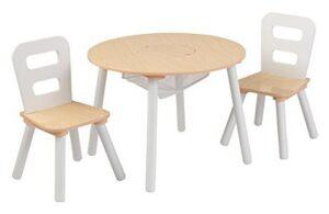 sezení pro děti