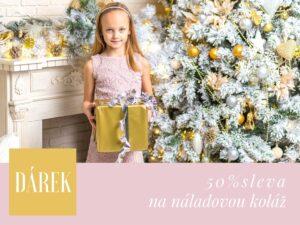 vánoční dárek interiéry