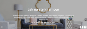 glamour styl